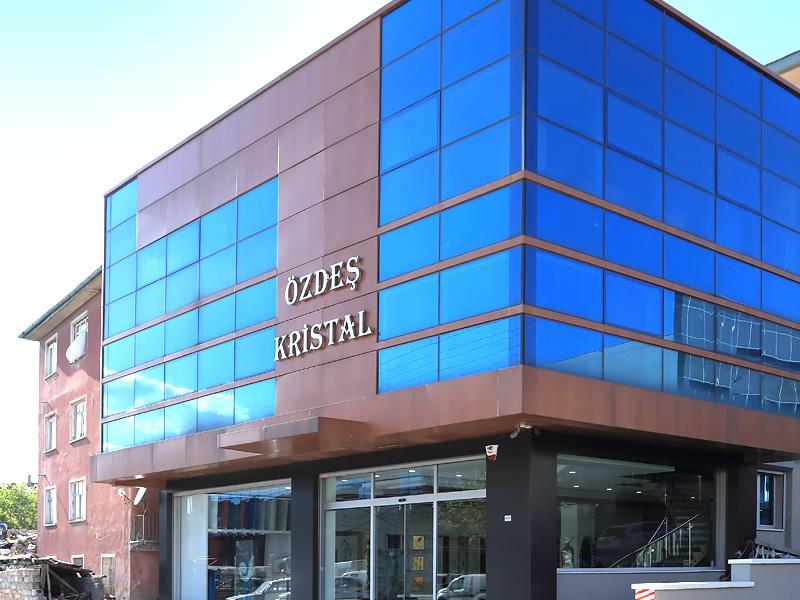 vitray.market Merkezi